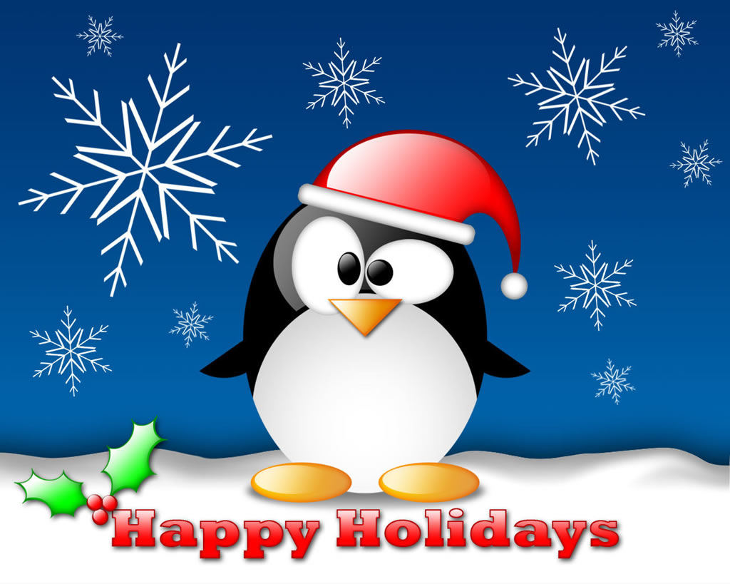 http://www.linuxscrew.com/files/wallpapers/2009/linux-christmas.jpg