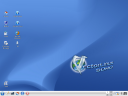 VectorLinux screenshot
