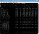 Combined traceroute and ping utility (mtr)