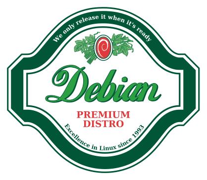 Debian beer