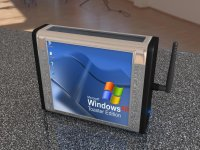 windows toaster th