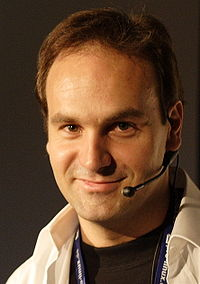 Mark Shuttleworth -- Ubuntu Linux