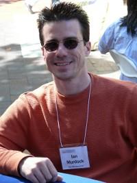 Ian Murdock -- Debian Linux