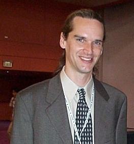 Patrick Volkerding -- Slackware Linux