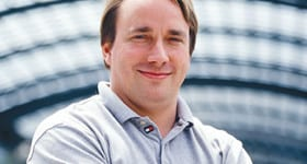 Linus Torvalds (featured)